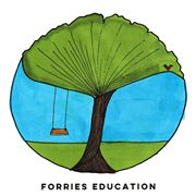 Fories Education logo